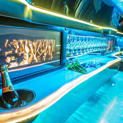 Limos With Swimming Pools | www.pixshark.com - Images ...