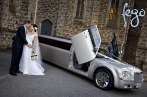 Chrysler 300c Limousine - 11 seater (3)