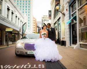 Lavish Limos - Wedding Car Hire Perth